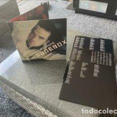 Discos de vinilo: ROBBIE WILLIAMAS 3LP RUDEBOX 2007. Lote 288502828