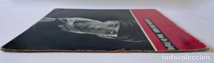 Discos de vinilo: SEBASTIÁN SANTA MARÍA - KEEP ON SINGING - ARIOLA EURODISC, ISLAND RECORDS - 1987 - MAXI SINGLE - Foto 7 - 288510623