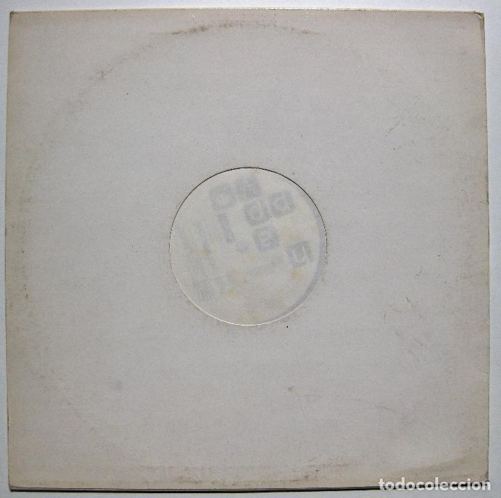 Discos de vinilo: Legacy Of Sound Featuring Meja - Happy - Maxi Ariola 1993 Holanda BPY - Foto 2 - 288511548