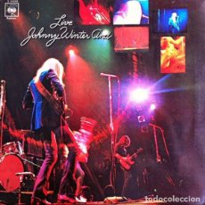 Discos de vinilo: JOHNNY WINTER AND – LIVE JOHNNY WINTER AND -LP-. Lote 288517343