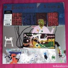 Discos de vinilo: GEORGE HARRISON - ELECTRONIC SOUND 12'' LP PRECINTADO - AVANT-GARDE MUSICA ELECTRÓNICA EXPERIMENTAL. Lote 288533938