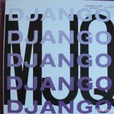 Discos de vinilo: LP - THE MODERN JAZZ QUARTET - DJANGO (SPAIN, PRESTIGE RECORDS 2010, CONTIENE FASCICULO). Lote 288534748