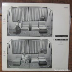 Discos de vinilo: PROPAGANDA - P:MACHINERY (BETA) / MACHINERY (PASSIVE) / FROZEN FACES - 1985 - SYNTH POP, ZTT. Lote 288550963