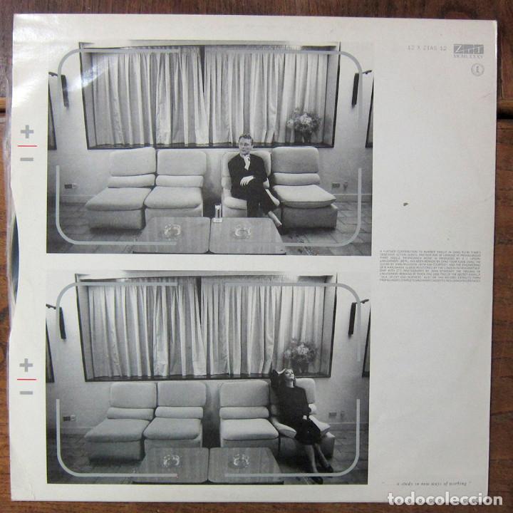 Discos de vinilo: PROPAGANDA - P:MACHINERY (BETA) / MACHINERY (PASSIVE) / FROZEN FACES - 1985 - SYNTH POP, ZTT - Foto 2 - 288550963