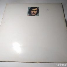 Discos de vinilo: LP - JOAN MANUEL SERRAT – JOAN MANUEL SERRAT - NLX-1026 - TRI CARPETA (VG / VG+) SPAIN 1979. Lote 288559143