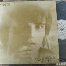 Discos de vinilo: MIGUEL BOSÉ - MINI LP PROMOCIONAL 1977, IMPECABLE!. Lote 288574143