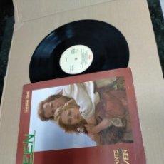 Discos de vinilo: VINILO LP DE QUEEN-BANDA SONORA. Lote 288577973