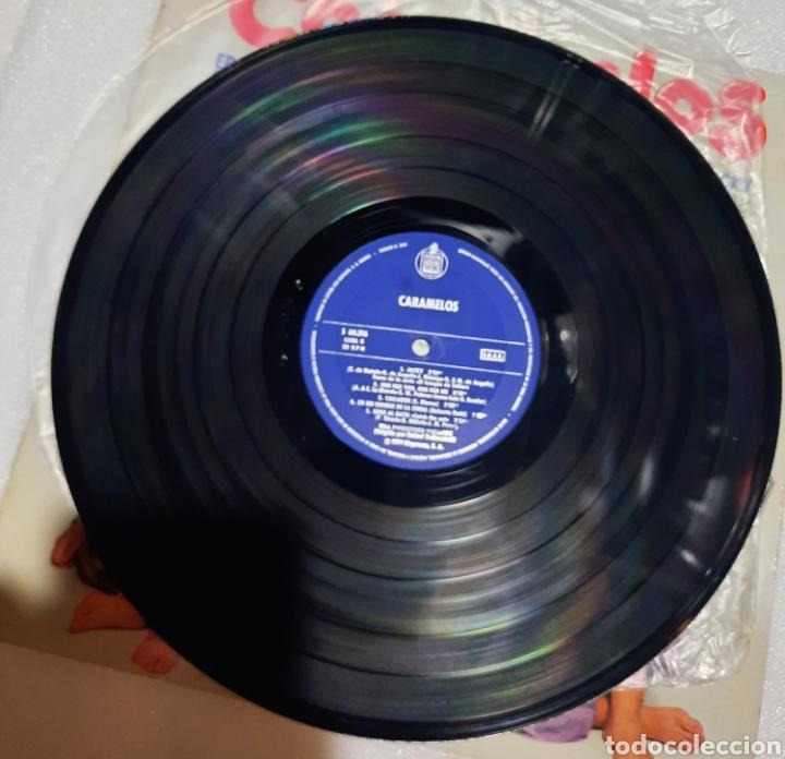 Discos de vinilo: Caramelos - Caramelos - Foto 3 - 288581293