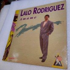 Discos de vinilo: LADO RODRÍGUEZ - AMANE. Lote 288581698