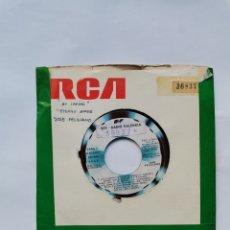 Discos de vinilo: JOSÉ FELICIANO AY CARIÑO. Lote 288581898