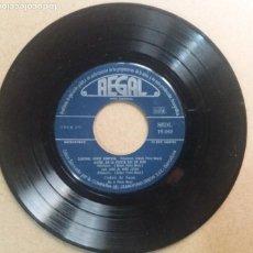 Discos de vinilo: ORFEO DE SANS / 6 VILLANCICOS / EP 7 PULGADAS. Lote 288598518