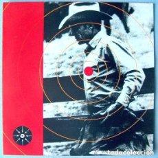 Discos de vinilo: FANGORIA Y GER ESPADA – INTERFERENCIAS - FLEXI DISC - 1993 CLUB DE FANS. Lote 288603428