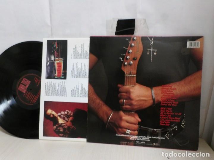 Discos de vinilo: BRUCE SPRINGSTEEN--HUMAN TOUCH--SPAIN--1992--CBS SONY-- - Foto 4 - 288614828