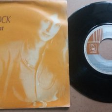 Discos de vinilo: RORY BLOCK / TURNING POINT / SINGLE 7 INCH. Lote 288624628