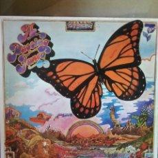 Discos de vinilo: A PASSING FANCY 1968 BOO RECORDS. EDICION UNOFFICIAL BREEDER AUSTRIA 80'S. Lote 288628288