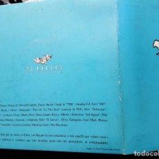 Discos de vinilo: DISCO PRESENTACIÓN DE AL-LELUIA RECORDS, CON SERGIO MAKAROFF, TITOT, ARIADNA GIL, MATAMALA, MICKY. Lote 288637093