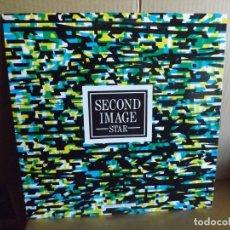Discos de vinilo: SECOND IMAGE ---- STAR - MAXI SINGLE. Lote 288638103