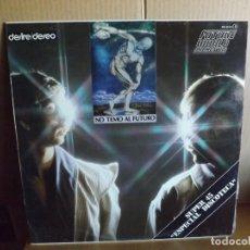 Discos de vinilo: FUTURE WORLD ORCHESTRA --- DESIRE - MAXI SINGLE. Lote 288639853