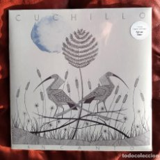 Discos de vinilo: CUCHILLO - ENCANTO LP. Lote 288641183
