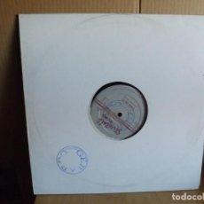Discos de vinilo: THIS IS IT / TIME HAS COME - MAXI SINGLE. Lote 288642308