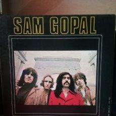 Discos de vinilo: SAM GOPAL STABLE RECORDS 1967 . COPIA UNOFFICIAL. SUPER RARO.. Lote 288642448