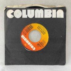 Discos de vinilo: SINGLE ROMEO VOID - A GIRL IN TROUBLE - USA - AÑO 1984. Lote 288647098