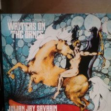 Discos de vinilo: JULIAN JAY SAVARIN 1969 YOUNG BLOOD BIRTH MUSIC. COPIA 1986 5 HOURS BACK. Lote 288652003