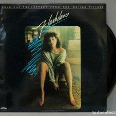 Disques de vinyle: LP. FLASHDANCE. Lote 288658203