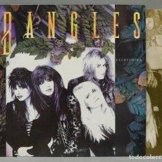 Discos de vinilo: LP. BANGLES. EVERYTHING. Lote 288658418