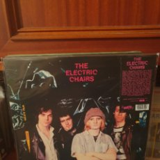 Discos de vinilo: THE ELECTRIC CHAIRS / ELECTRIC CHAIRS / RADIATION RECORDS 2021. Lote 288662738