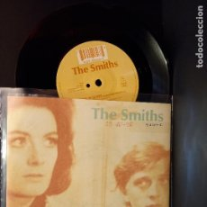 Discos de vinilo: THE SMITHS HOW SOON IS NOW ? SINGLE GERMANY 1992 PDELUXE. Lote 288663908