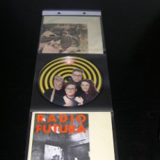 Discos de vinilo: EXPOSITOR DISPLAY DE PARED PARA EXPONER 5 DISCOS VINILO SINGLES 7 PARA TIENDAS Y FERIAS DE DISCOS. Lote 288674158