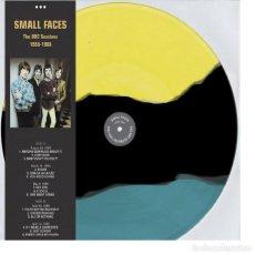 Discos de vinilo: LP- SMALL FACES/ THE BBC SESSIONS 1965-1968 (NUEVO). Lote 288674343