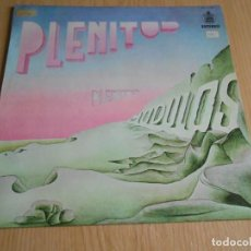 Discos de vinilo: MODULOS - PLENITUD -, LP, PROMESAS + 6, AÑO 1973. Lote 288674513