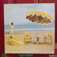 Discos de vinilo: NEIL YOUNG–ON THE BEACH. LP VINILO NUEVO. .. Lote 288678828