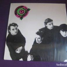 Discos de vinilo: HOMBRES G – VOY A PASÁRMELO BIEN - LP TWINS 1989 - SIN USO - 1ª EDICION. Lote 288680068