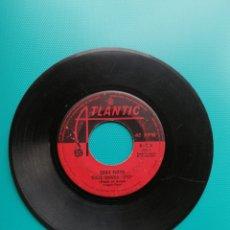 Discos de vinilo: EDDIE FLOYD - TOCAR MADERA-LEVANTA LA MANO. Lote 288680198