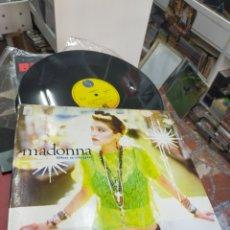 Discos de vinilo: MADONNA MAXI LIKE A VIRGIN ESPAÑA 1984. Lote 288680908