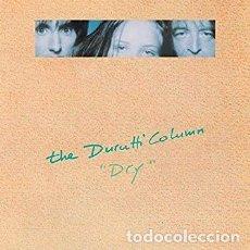 Discos de vinilo: LP-THE DURUTTI COLUMN/ DRY (NUEVO PRECINTADO). Lote 288683718