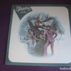 Discos de vinilo: THE TEMPTATIONS – ALL DIRECTIONS - LP RCA EDICION DE 1982 - SIN ESTRENAR - SOUL POP 60'S. Lote 288691698