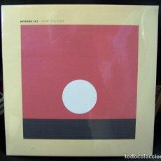 Discos de vinilo: MOHAMA SAZ - NEGRO ES EL PODER LP. Lote 288695918
