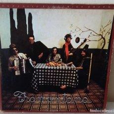 Discos de vinilo: COMPANYIA ELECTRICA DHARMA - TRAMUNTANA EDIGSA - 1977. Lote 288696028