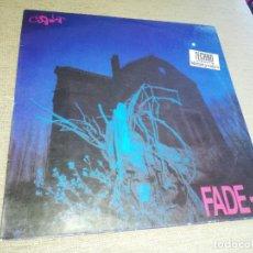 Discos de vinilo: FADE X-CURIOSITY. MAXI. Lote 288698063