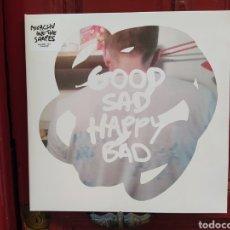 Discos de vinilo: MICACHU AND THE SHAPES –GOOD SAD HAPPY BAD. LP VINILO PRECINTADO.. Lote 288700188