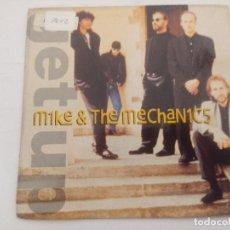 Discos de vinilo: MIKE & THE MECHANICS/GET UP/SINGLE.. Lote 288702983