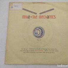 Discos de vinilo: MIKE & THE MECHANICS/MIKE RUTHERFORD/SINGLE PROMOCIONAL.. Lote 288704103