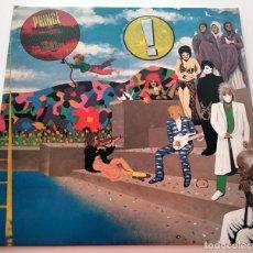 Discos de vinilo: VINILO LP DE PRINCE. AROUND THE WORLD IN A DAY. 1985.. Lote 288711473