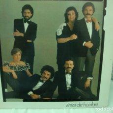Discos de vinilo: LP MOCEDADES. Lote 288715453