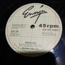 Discos de vinilo: BEGGAR AND CO. - (SOMEBODY) HELP ME OUT. Lote 288725253