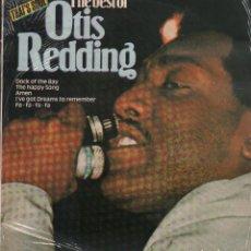 Discos de vinilo: THE BEST OF OTIS REDDING - THAT' SOUL / LP WB DE 1980 / BUEN ESTADO RF-10338. Lote 288725803